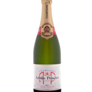 """Achille Princier Champagne """"Gran Tradición"""""""