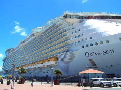 Crucero Oasis of the Seas #2