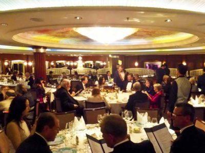 Restaurante Oasis of the Seas