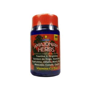 AMAZONIAM HERBS