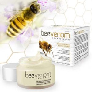 WRINKLE CREAM OF BEE VENOM ESSENCE