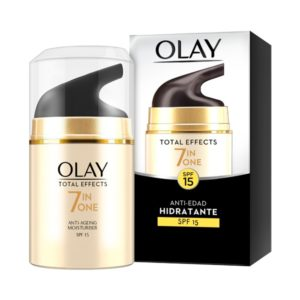 TOTAL HYDRATING DAY CREAM OLAY EFFECTS (37 ML)