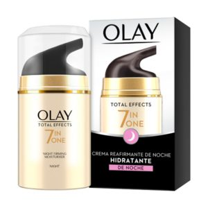 TOTAL EFFECTS OLAY NIGHT CREAM (37 ML)