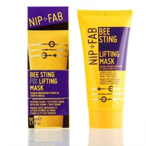 FACIAL REPAIR MASK EFFECT LIFTING NIP + FAB