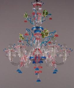 Luminaires Classiques Art.005/6 luci