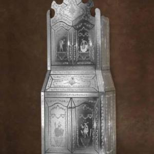 Miroiterie Vénitienne Art. GOLDONI