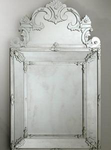Miroiterie Vénitienne Art. Sari