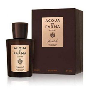 MEN'S PERFUME SANDALO ACQUA DI PARMA EDC