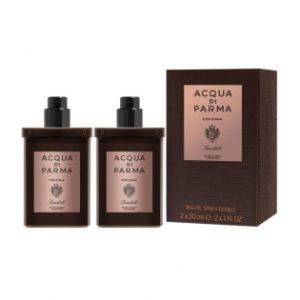 MEN'S PERFUME SANDALO ACQUA DI PARMA EDC (2 UDS)
