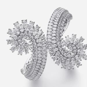 Diamond bracelet 《 CHOPARD 》