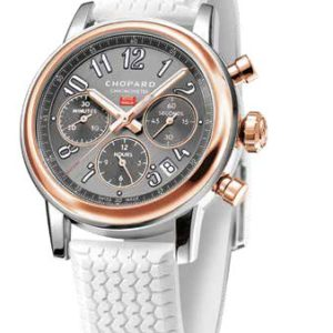 39MM STAINLESS STEEL 《 CHOPARD 》