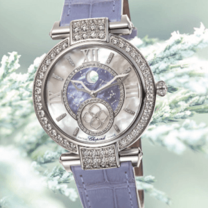 IMPERIALE MOONPHASE 《 CHOPARD 》