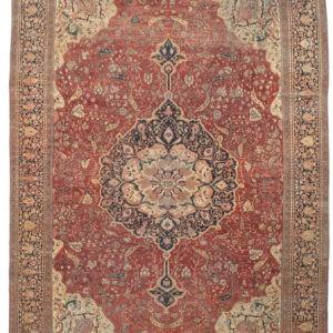 Farahan rugs