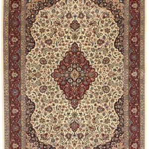 Ilam Sherkat Farsh silk rugs