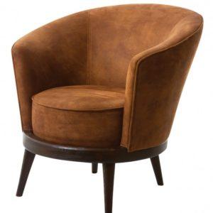 Club Chair Bartok