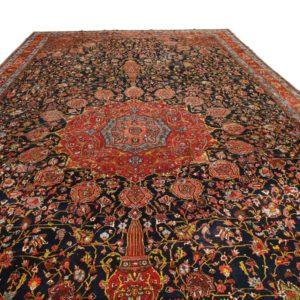 Bidjar Antik rugs